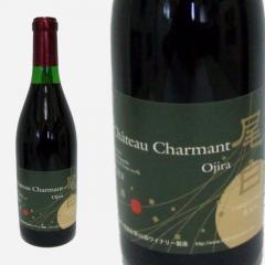 P-2 カベルネフラン古酒1995